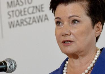 Prof. Andrzej Zybała: Afera reprywatyzacyjna to zmierzch kariery Hanny Gronkiewicz-Waltz