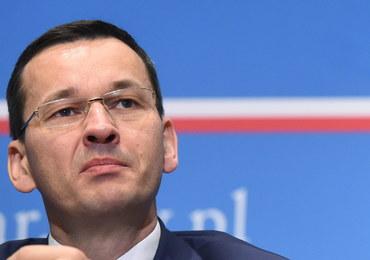 Mateusz Morawiecki: Do Polski z Wielkiej Brytanii mogą wrócić setki tysięcy osób