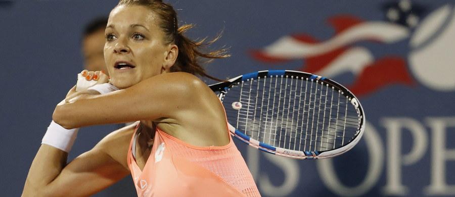 """Rozstawiona z """"czwórką"""" Agnieszka Radwańska przyznała, że mecz 2. rundy wielkoszlemowego US Open z Brytyjką Naomi Broady nie był dla niej łatwym pojedynkiem. """"Dużo kłopotów, dużo walki i dużo biegania"""" - podsumowała po zwycięstwie polska tenisistka."""