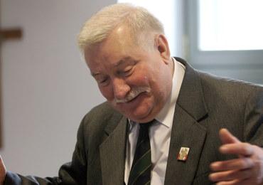 Czy podpis z akt TW Bolka jest autorstwa Lecha Wałęsy? Na opinię grafologów jeszcze poczekamy