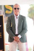 Michael Keaton: Batman i Birdman
