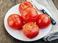Pomidory na zdrowie
