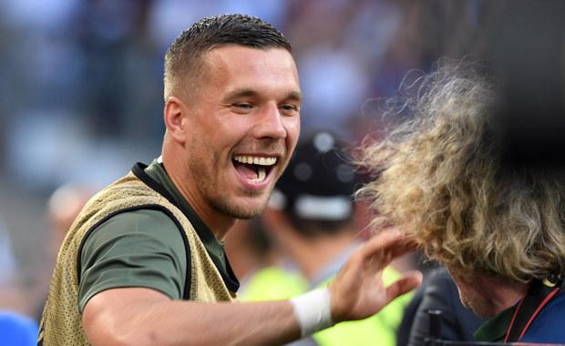 Urodzony w Gliwicach piłkarz reprezentacji Niemiec Lukas Podolski rozegra w marcu pożegnalny mecz w narodowych barwach. Rywalem mistrzów świata będą Anglicy, a spotkanie rozegrane zostanie w Dortmundzie. Termin i przeciwnik muszą zostać jeszcze potwierdzone.