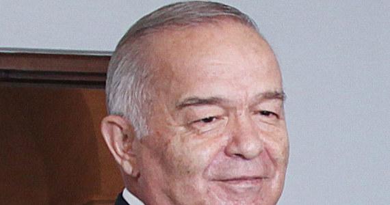 Zmarł prezydent Uzbekistanu Islam Karimow, który 27 sierpnia doznał udaru mózgu - poinformowano w piątek oficjalnie. Informację potwierdziła na Instagramie jego córka Lola Karimowa-Tilljajewa. W sobotę zostanie pochowany w rodzinnej Samarkandzie - podała państwowa telewizja.