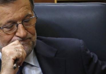 Hiszpanię czekają wybory? Kongres ponownie odrzucił kandydaturę Rajoya na premiera