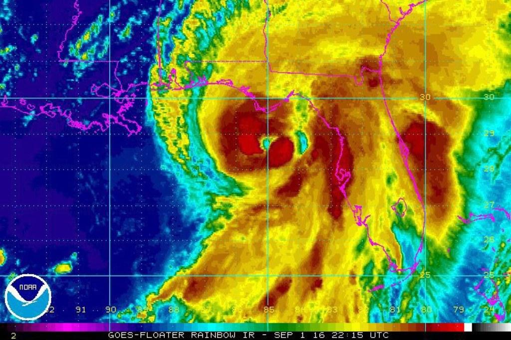 Fot. NOAA, PAP/EPA