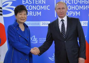 Putin: Rosja nie akceptuje samozwańczego statusu nuklearnego Korei Północnej
