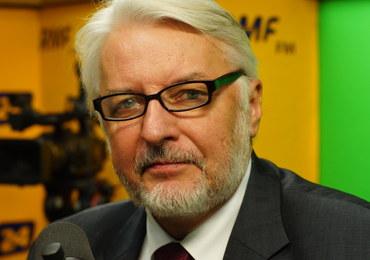 Witold Waszczykowski: Po co w Wielkiej Brytanii polscy ministrowie? Pańskie oko konia tuczy