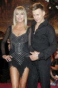 Mariola Bojarska-Ferenc zakochała się w tańcu