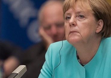 Po wyborach w Meklemburgii: Klęska Angeli Merkel