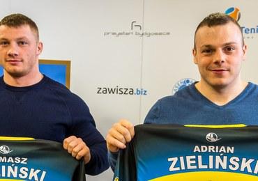 Jest postępowanie dyscyplinarne ws. stosowania dopingu przez braci Zielińskich