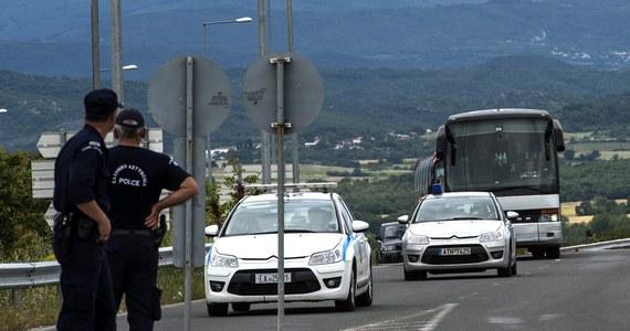 Trzech Polaków zostało zatrzymanych w Grecji. Są podejrzani o pomoc w nielegalnym przekraczaniu granicy przez uchodźców.