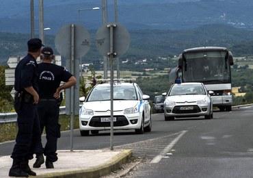 """Polacy zatrzymani w Grecji za """"pomoc uchodźcom w przekraczaniu granicy"""""""