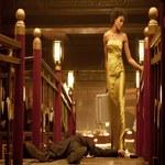 Naomie Harris: Intymne sceny z Bondem