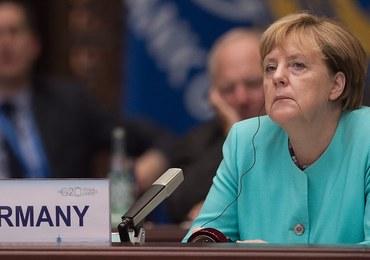 Merkel: Musimy odzyskać zaufanie wyborców