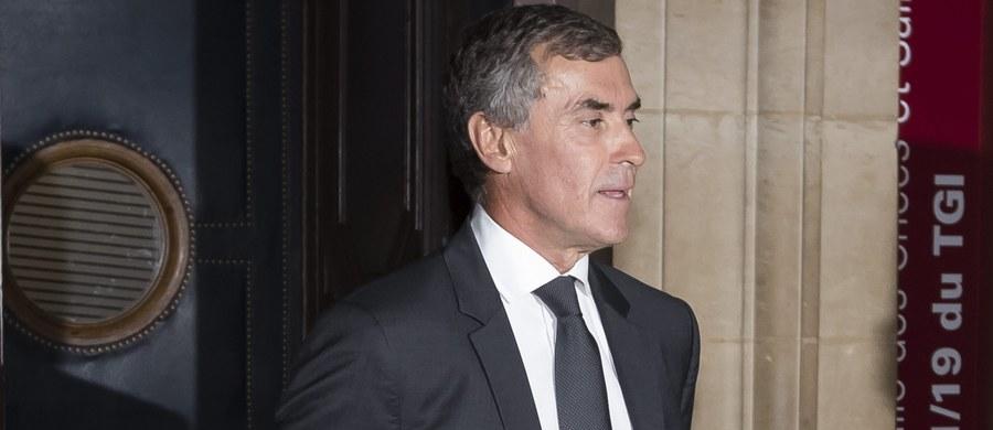 Rusza głośny proces byłego francuskiego ministra ds. budżetu Jerome'a Cahuzaca. Zapowiadał on ostrzejsze ściganie przestępców podatkowych, a jak - jak później przyznał - ukrywał przed fiskusem ponad pół miliona euro na kontach w Szwajcarii i Singapurze.