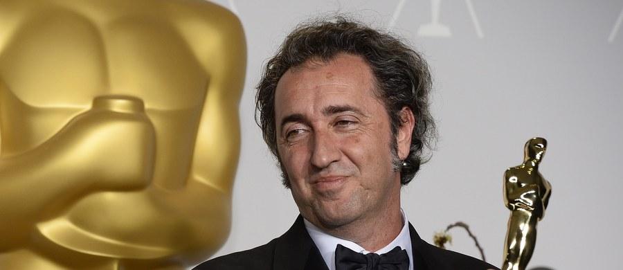 """Magazyn """"Variety"""" podał zaskakującą informację na temat planów zawodowych włoskiego reżysera Paolo Sorrentino. Okazuje się, że twórca nagrodzonego Oscarem dla najlepszego filmu nieanglojęzycznego """"Wielkiego piękna"""" pracuje nad scenariuszem filmu o byłym premierze Włoch Silvio Berlusconim."""