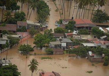 Potężny huragan zbliża się do Meksyku. Alert dla Baja California