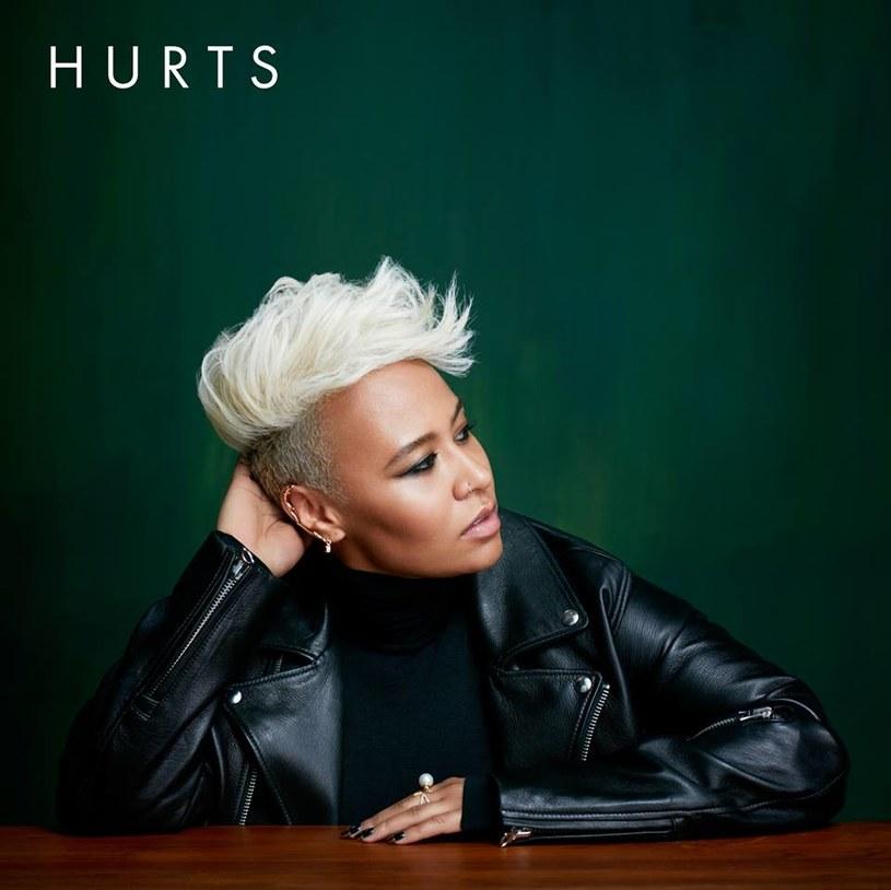"""16 września nowym singel """"Hurts"""" zaprezentuje wracająca po sukcesie debiutanckiego albumu """"Our Version of Events"""" wokalistka Emeli Sandé."""