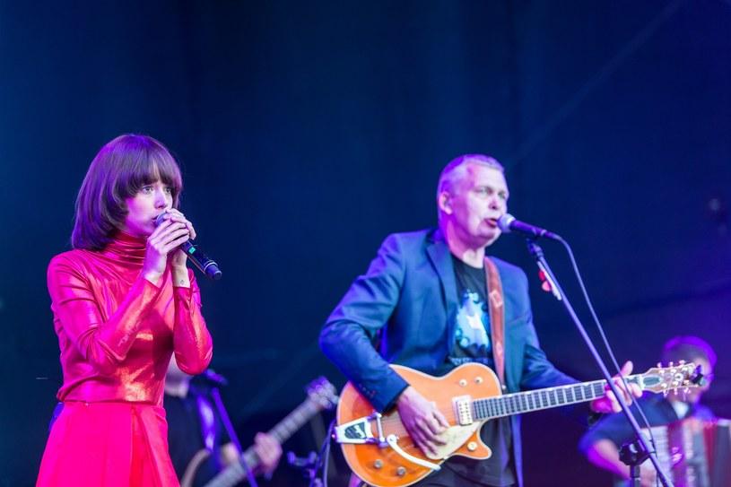 Monika Brodka oraz Dawid Podsiadło będą gośćmi specjalnymi koncertu zespołu Raz Dwa Trzy, który odbędzie się 29 października podczas festiwalu Soundedit '16. W tym roku gwiazdami festiwalu będą m.in. Brian Eno i Peter Murphy.