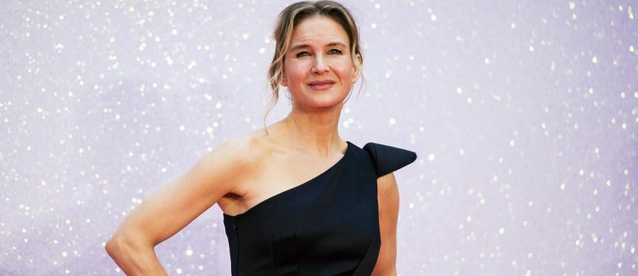 """""""Uwielbiam tę postać i uwielbiam ludzi zaangażowanych w pracę przy tym filmie"""" - mówiła na premierze trzeciej części filmowych przygód Bridget Jones odtwórczyni głównej roli Renee Zellweger. Światowa premiera """"Bridget Jones's Baby"""" odbyła się w Londynie."""