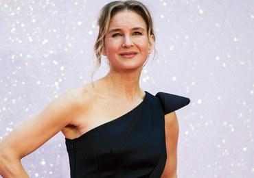 Bridget Jones powróciła. Gwiazdy na różowym dywanie podczas światowej premiery w Londynie