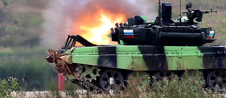 Na poligonie w obwodzie kaliningradzkim rozpoczęły się ćwiczenia taktyczne grupy zmotoryzowanej wojsk nadbrzeżnych Floty Bałtyckiej - poinformowały służby prasowe floty. W manewrach bierze udział około 1000 żołnierzy.