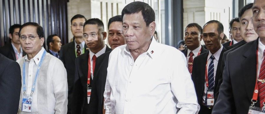 """Średnio 44 osoby giną codziennie na Filipinach w """"wojnie z przestępczością"""", którą ogłosił wybrany w czerwcu prezydent Rodrigo Duterte - wynika z danych udostępnionych przez policję we wtorek. W ciągu ponad dwóch miesięcy zabito prawie trzy tysiące ludzi."""