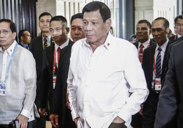 Pogromy antynarkotykowe w Filipinach trwają. Giną 44 osoby dziennie