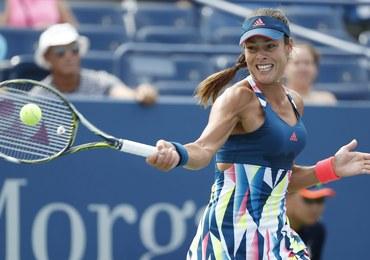 Ana Ivanovic zakończyła tegoroczne starty z powodu kontuzji