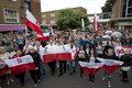 Polska policja wyśle funkcjonariusza do Harlow