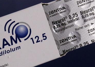 Są nowe zasady zwrotu opakowań leku kardiologicznego Atram