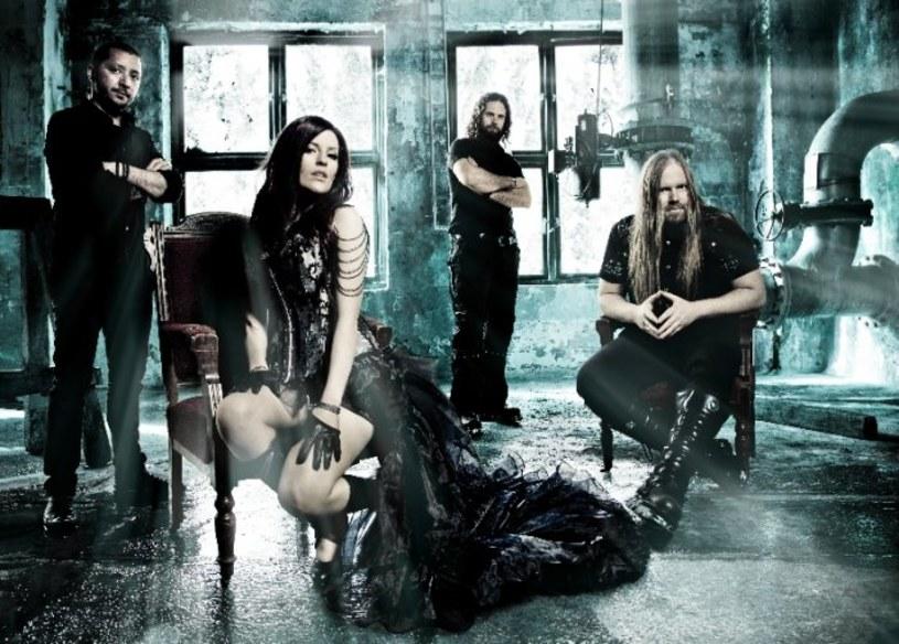 Norweska grupa Sirenia ma już za sobą nagrania nowej płyty.