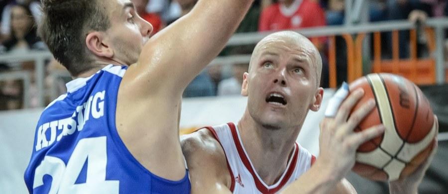 Reprezentacja Polski koszykarzy pokonała w Lublinie Estonię 78:64 (21:14, 15:12, 19:23, 23:15) w 3. kolejce grupy D eliminacji mistrzostw Europy 2017. Biało-czerwoni to jedyny zespół w grupie z kompletem zwycięstw.