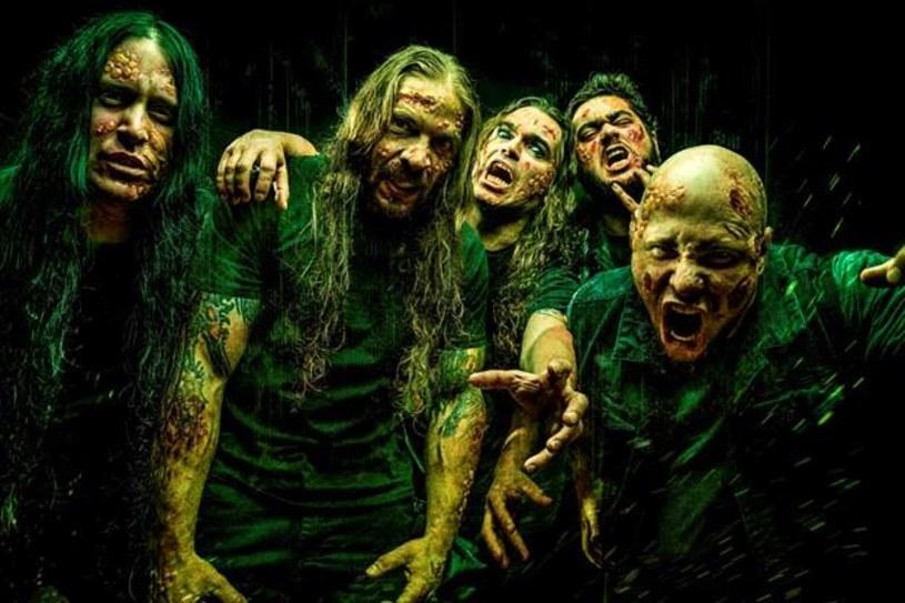 Deathmetalowy kwintet Broken Hope z Chicago zarejestrował siódmy album.