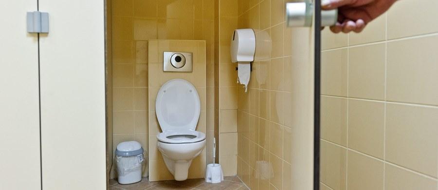 Policjanci z Krzeszowic w Małopolsce zatrzymali trzydziestokilkuletniego mężczyznę podejrzewanego o nagrywanie ukrytą kamerą osób korzystających z publicznych toalet. Niewykluczone, że filmy te trafiły do internetu.