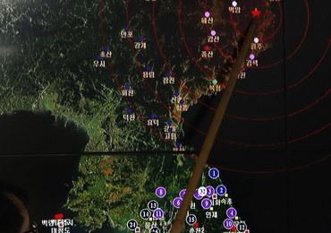 Korea Płn. przeprowadza największą jak do tej pory próbę jądrową. Jest komunikat polskiego MSZ