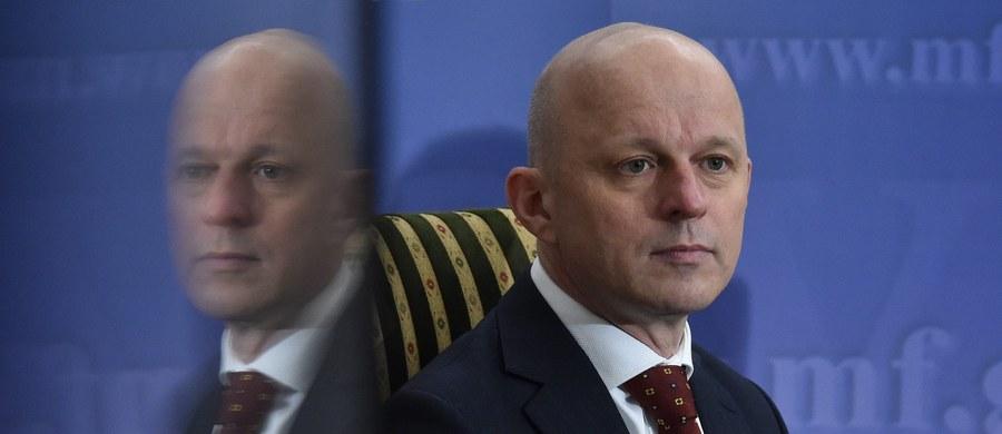"""Agencja ratingowa Moody's podała w piątek wieczorem na swojej stronie internetowej, że planowany na 9 września br. przegląd ratingu Polski """"nie został zaktualizowany"""". Zdaniem Ministerstwa Finansów oznacza to, że ocena ratingowa Polski utrzymana została na dotychczasowym poziomie."""