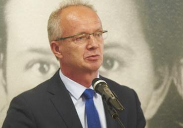 """Prof. Szwagrzyk: Przypuszczamy, że jesteśmy blisko miejsca, gdzie są szczątki gen. """"Nila"""""""