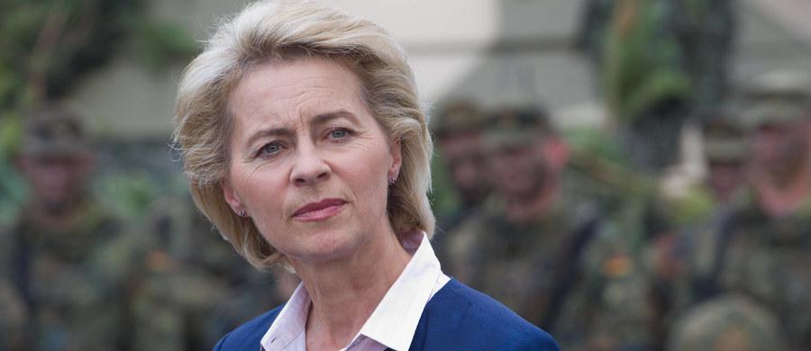 """Niemcy i Francja zamierzają wykorzystać Brexit do wzmocnienia europejskiej polityki obronnej - podał niemiecki magazyn polityczny """"Der Spiegel"""". Szefowie resortów obrony obu krajów chcą rozbudować Eurokorpus."""