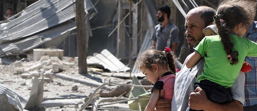 Tureckie MSZ wyraziło zadowolenie z powodu ogłoszonego w nocy przez USA i Rosję planu wstrzymania walk w Syrii. Resort poinformował, że wraz z ONZ przygotowuje się do dostarczenia pomocy humanitarnej do Aleppo w północno-zachodniej części kraju.
