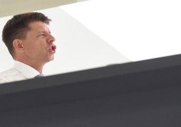 Petru: Premier powinna wyrzucić wiceministra Jakiego na zbity pysk
