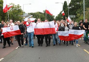 Mieszkańcy Harlow po ataku na Polaków: Policja straciła nasze zaufanie