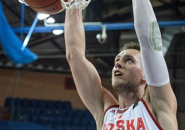 El. ME koszykarzy: Polacy wygrali z Portugalią i prowadzą w tabeli grupy D