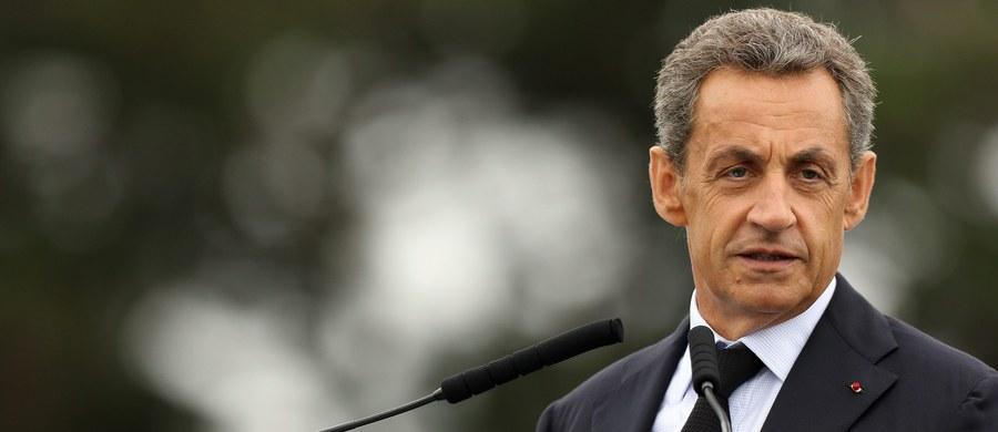 """Były prezydent Francji Nicolas Sarkozy oskarżył w wywiadzie dla gazety """"Journal du Dimanche"""" obecny rząd, że nie robi wszystkiego w celu zwalczania terroryzmu. Premier Manuel Valls odrzucił te zarzuty na antenie radia Europe 1."""