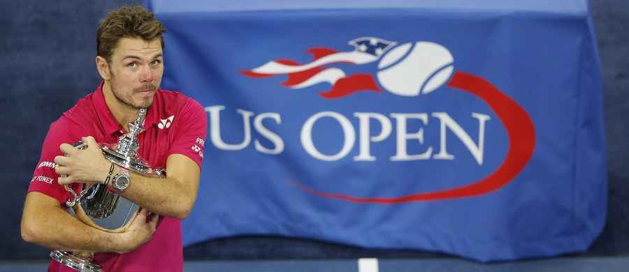 """""""Przyjechałem do Nowego Jorku bez oczekiwań, ale z każdym kolejnym meczem chciałem więcej"""" - przyznał Szwajcar Stan Wawrinka po zwycięstwie w wielkoszlemowym US Open. W finale pokonał broniącego tytułu Serba Novaka Djokovica 6:7 (1-7), 6:4, 7:5, 6:3."""
