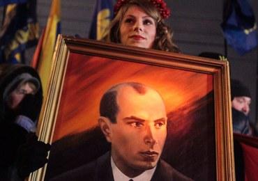 Bandera Bohaterem Ukrainy? Chcą tego radni obwodu rówieńskiego