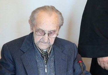 W Niemczech rozpoczął się proces byłego esesmana z Auschwitz