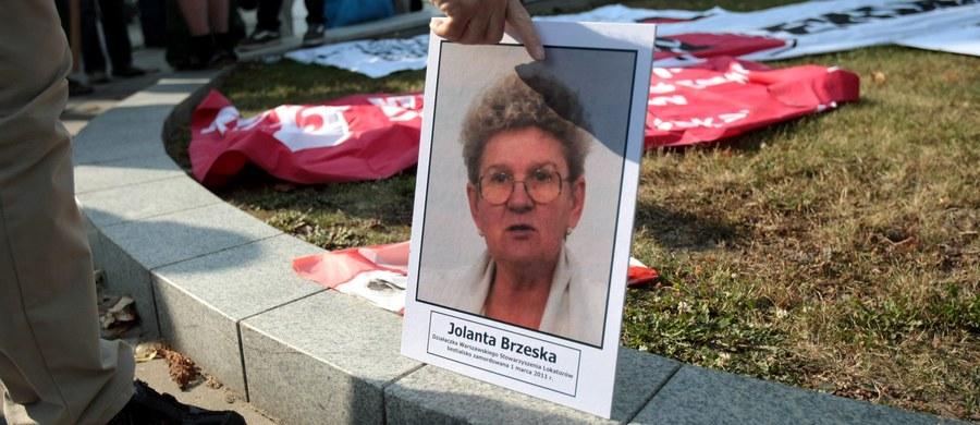 Nowe śledztwo w sprawie śmierci Jolanty Brzeskiej poprowadzi Prokuratura Regionalna w Gdańsku. Decyzję w tej sprawie, jak dowiedział się nasz dziennikarz, podjęto dziś w Prokuraturze Krajowej.