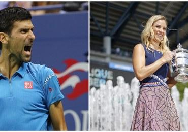 Turnieje wielkoszlemowe pod dyktando Kerber i Djokovicia